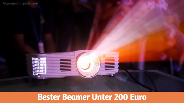 Beamer Unter 200 Euro