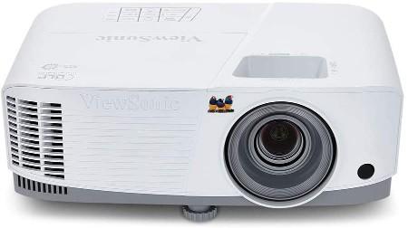 Viewsonic PA503W 3D Heimkino DLP Beamer